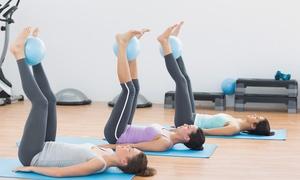 Online Academies: Apprendre les techniques du Pilates avec Online Academies à 29 € (88% de réduction)