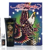 Ed Hardy Fragrance Gift Set for Men
