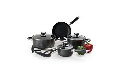 Aluminum Non-Stick Cookware Set (10-Piece) 00fa8c42-1970-11e7-aab9-002590604002