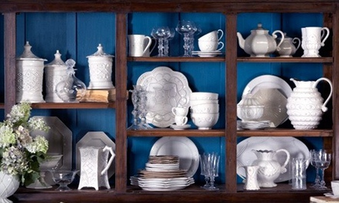 Camargo Trading Company - Madeira: $25 for $50 Worth of Boutique Gifts and Home Furnishings at Camargo Trading Company