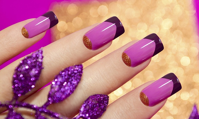 Accredited Mani Nail Art Course Groupon