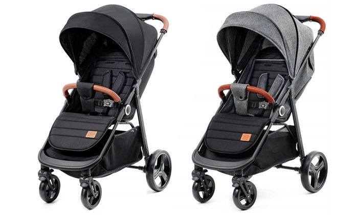 Kinderkraft Grande Pushchair With Free Delivery