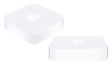Apple AirPort Express MC414B/A Base Station With Free Delivery