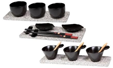 Set sushi Casa Collection