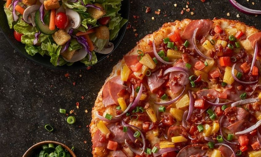 Round Table Pizza Up To 30 Off Groupon