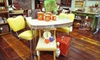 Bungalow 47 - Williamstown: $10 for $20 Worth of New and Vintage Home Décor and Gifts at Bungalow 47 in Williamston