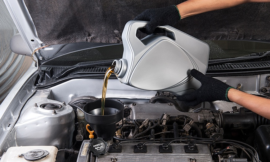 Oil Changes With Inspections Mercedes Benz Of South Orlando Groupon