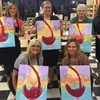 Up to 62% Off Canvas Painting Classes