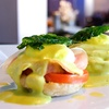35% Off Brunch Holiday for Two People at Dish Bar & Grill