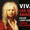 Concerts Église de Saint-Germain des Prés