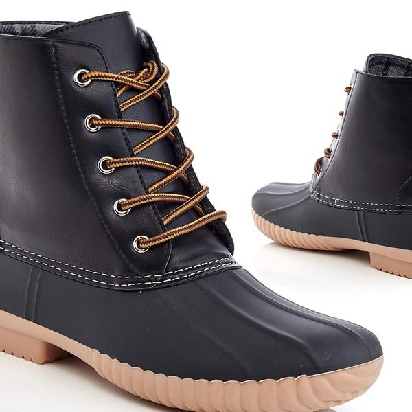 Solo Harry Men's Duck Boots (Size 11)