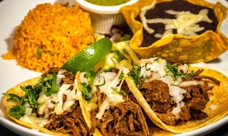 Mexican Food and Drink at Maracas Cocina Mexicana (Up to 20% Off). Two Options Available.