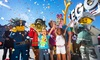 Up to 31% Off Admission to LEGOLAND California Resort