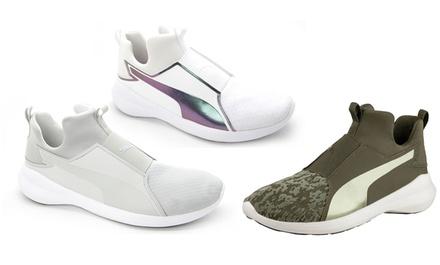 Scarpe da donna Diadora Field disponibili in 3 colori e