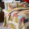 Printed Quilt Sets (2- or 3-Piece)