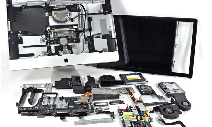 Total Care Computers - Newland: Computer Repair Services from Total Care Computers (47% Off)