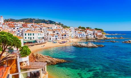 Girona: 7 noches en hotel o apartamento para 2 adultos y 2 niños con tour