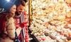 Kerstmarkten Benelux: 1 of 2 dagen kerstshoppen incl. luxe busreis