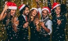 Up to 42% Off Christmas on King Bar Crawl at The Brick