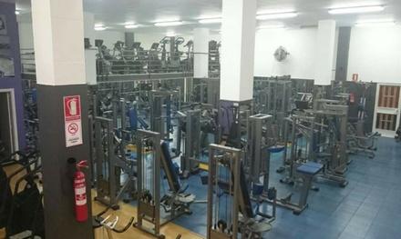 Abono de 3, 6 o 12 meses de gimnasio con acceso ilimitado a instalaciones y clases dirigidas desde 29,90€ en Soul & Body
