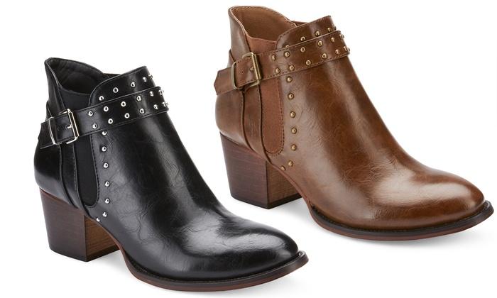 Off on Olivia Miller Women's Boots
