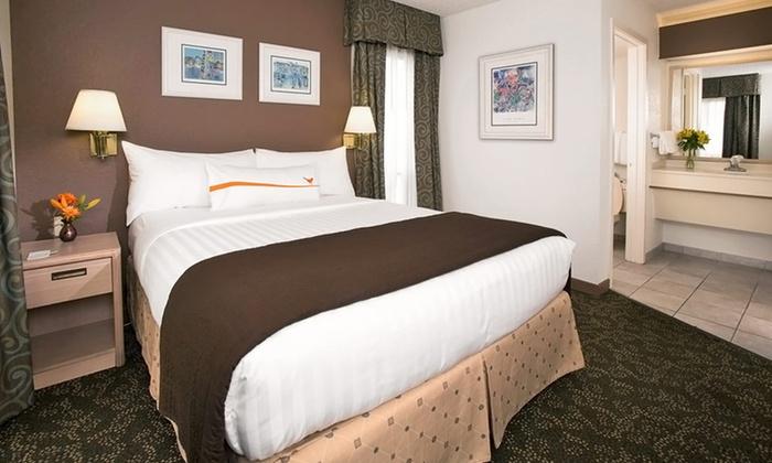 Sonesta Es Suites Orlando In Orlando Fl Groupon Getaways