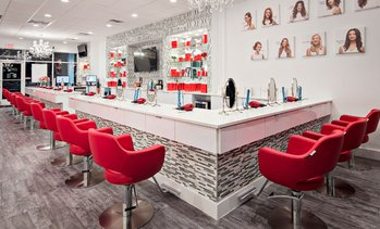 Up to 34% Off Blowout Treatments at Cherry Blow Dry Bar