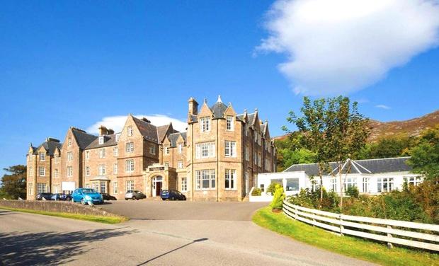 Groupon hotel deals scotland 2018
