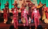 A Merry-achi Christmas – Up to 50% Off Mariachi Concert