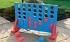 Groupon Goods Global GmbH: Juegos para jardín en goma eva