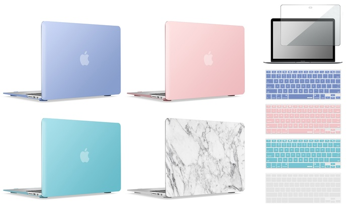 buy online 235d3 f1cf7 Up To 72% Off on MacBook Air Case and Protectors | Groupon Goods