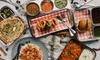 Indian Street Food Main + Soda
