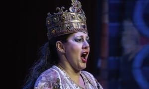 """Highlight Concerts: Open-Air-Oper """"Nabucco"""" von Giuseppe Verdi im Sommer 2017 u. a. in Bochum, Dresden, Magdeburg, Schwerin (40% sparen)"""