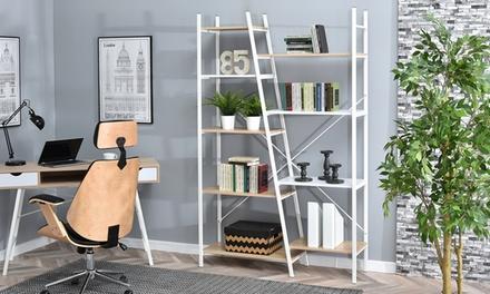 Scandinavian Pyton Bookcase