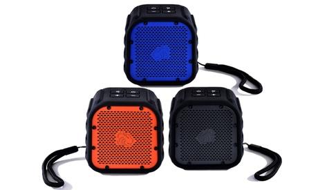 TimoLabs Corbett I Mini Waterproof Wireless Bluetooth Speaker bd3704be-3ba5-4c14-b743-65d5aca33c7d