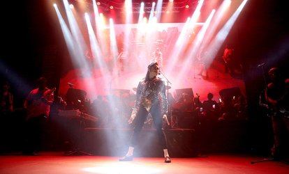 image for Who's Bad (Michael Jackson Tribute) on Saturday, April 28, at 9 p.m.