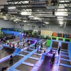 Up to 49% Off Indoor Jumping at Jump Park Trampoline
