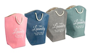 Deluxe Laundry Bag with Rope Handles