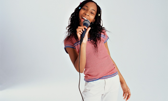 K.A.R.M.A. Voice Studio - Greenfield Manor: 4, 8, or 12 Half-Hour Voice Lessons at K.A.R.M.A. Voice Studio (Up to 69% Off)