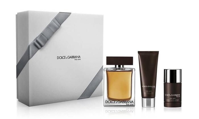 Dolceamp; Pour One De Gel Homme Toilette Douche Coffret Stick Et The Gabbana Eau 150mlDéodorant 3jL45AR