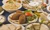 Cuisine libanaise pour 2