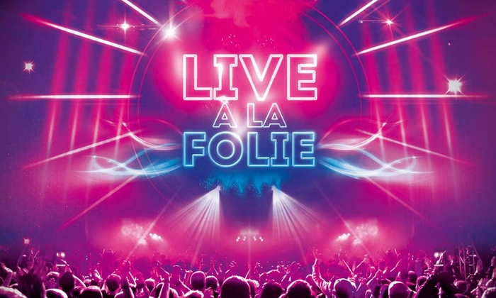 Casino barriere lille programme concerts