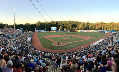 Hudson Valley Renegades – Up to 61% Off Baseball Game