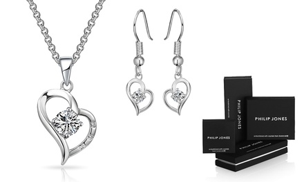 Philip Jones Mum Jewellery Set