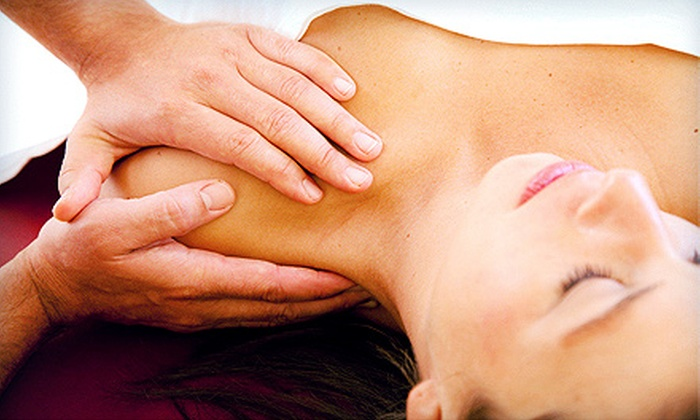 Julia Robinson Massage Therapy - Mount Juliet: 90- or 60-Minute Connective-Tissue Massage from Julia Robinson Massage Therapy (Half Off)