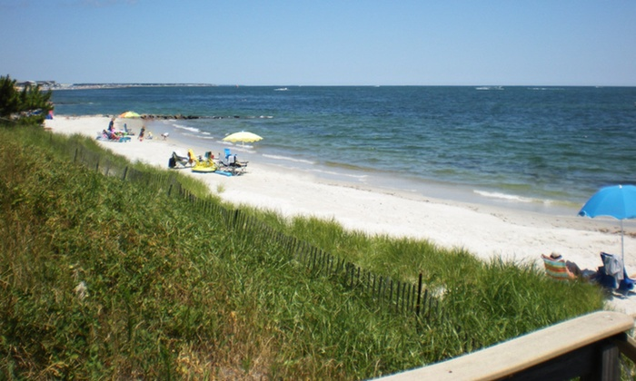 Seaside Cottages - Cape Cod, MA: Stay at Seaside Cottages in Cape Cod, MA; Dates into October Available