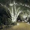 Guirlande LED solaire