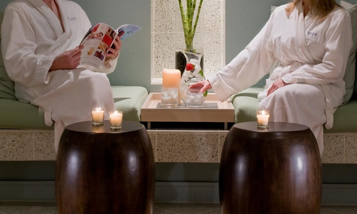 Lorien Spa - Downtown Alexandria: $180 for a Spa Day with Massage, Facial, and Body Scrub