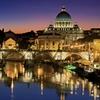Roma: soggiorno in camera doppia o matrimoniale con colazione