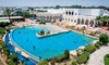 Utopia - Hammamet: ✈Hammamet: 4 ou 7 nuits en hôtel 4*, en formule tout compris, avec modelage et vols A/R depuis Marseille